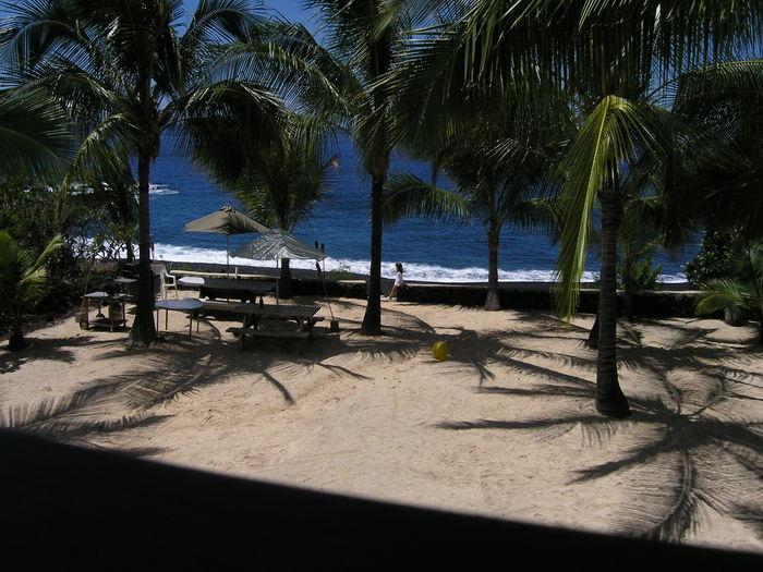 View Kona Paradise Beach House