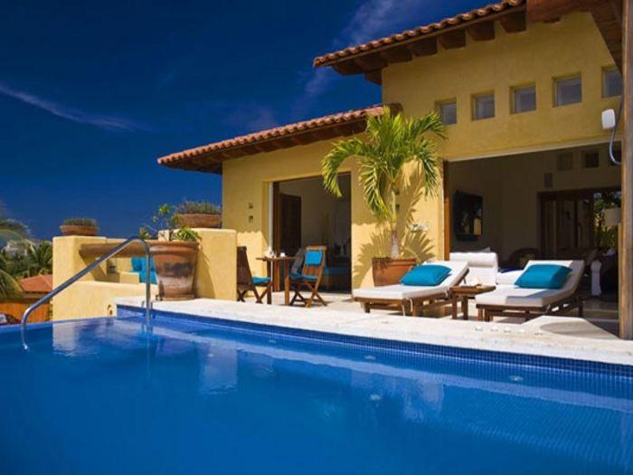 View Marbella Town Villa