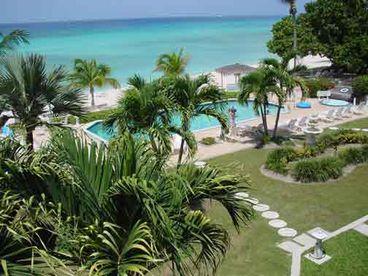 View Aqua Bay Club  7 Mile Beach