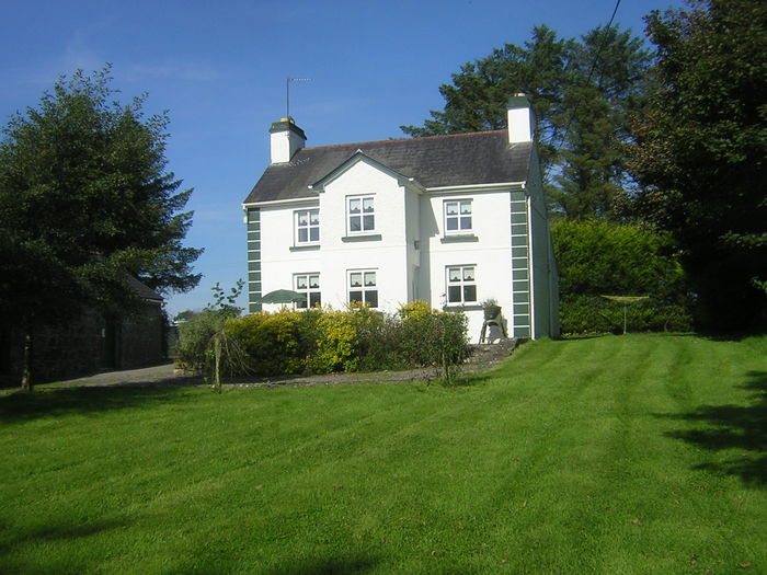 View Vacation Rental  Castlerea Co