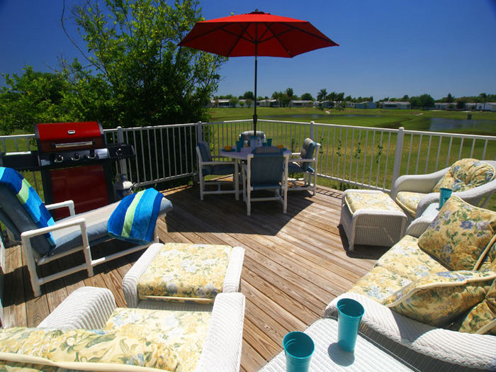 View Elegant Upscale Vacation Home