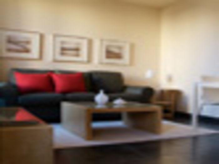 View Apartmentos Sandoval