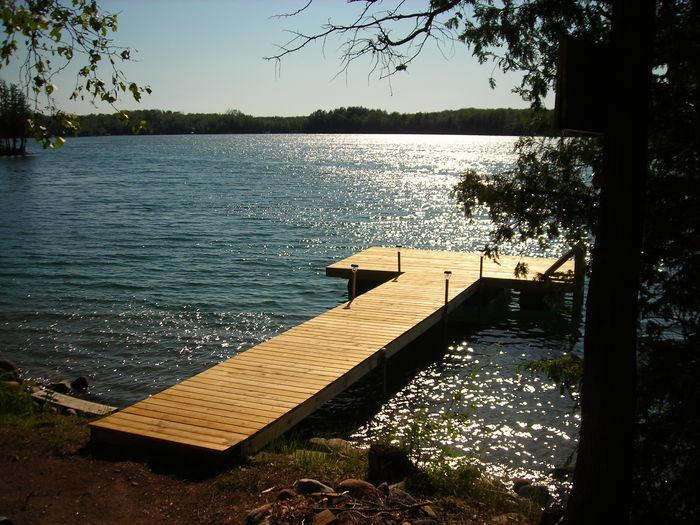 Vacationrentals411 Com Lakewood Wisconsin Arhus