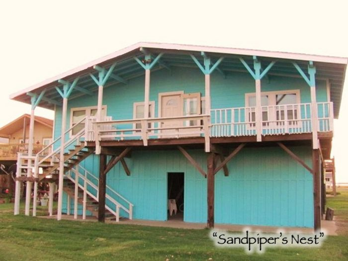 View Sandpipers Nest Available for