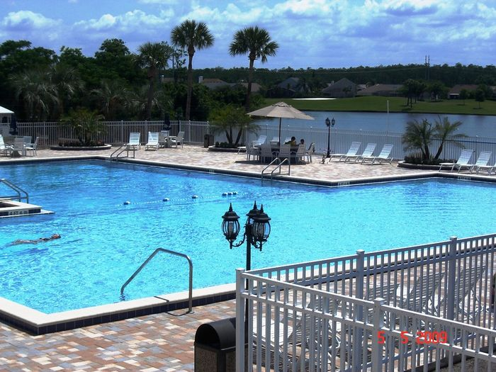 View Golf Club Condo  Free WifI