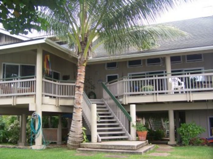View Hale OKawela