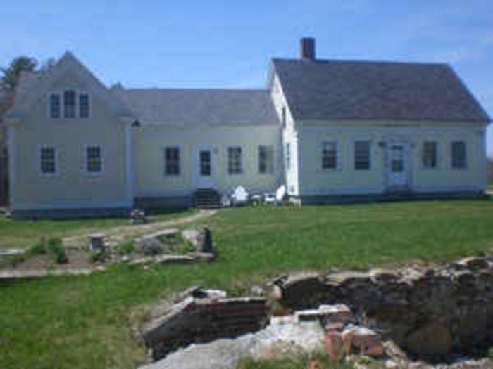 View Fun Family Farm House Midcoast