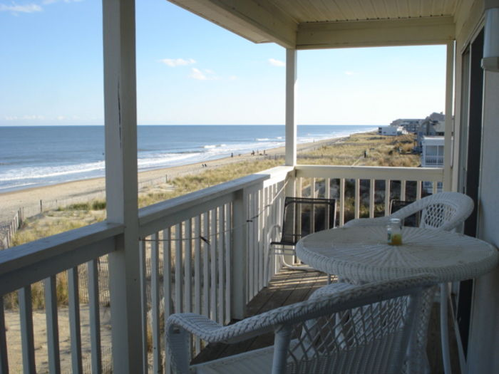 View Beachcomber