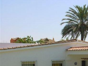 View Villa Rosa Marbella