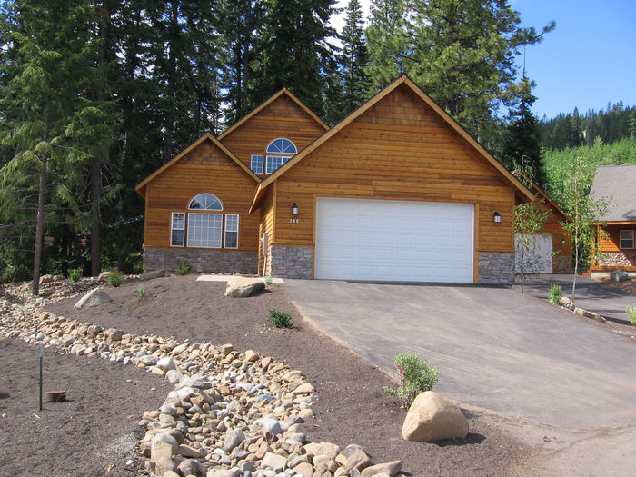 View Tiger Lily Cabin