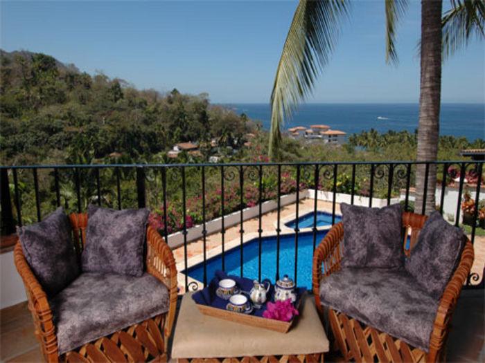 View Villa Nido
