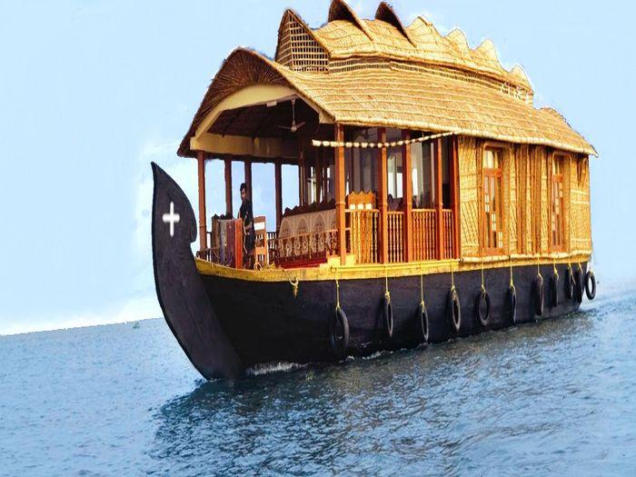 View VADAKKATHU TOURIST BOAT SERVICE