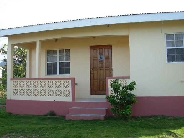 View La Casita Nevis