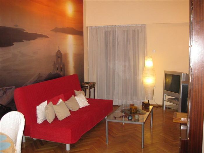 View Comfy Furnished Apartment