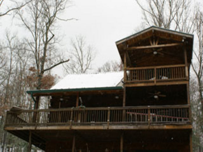 View My Blue Ridge Lodge