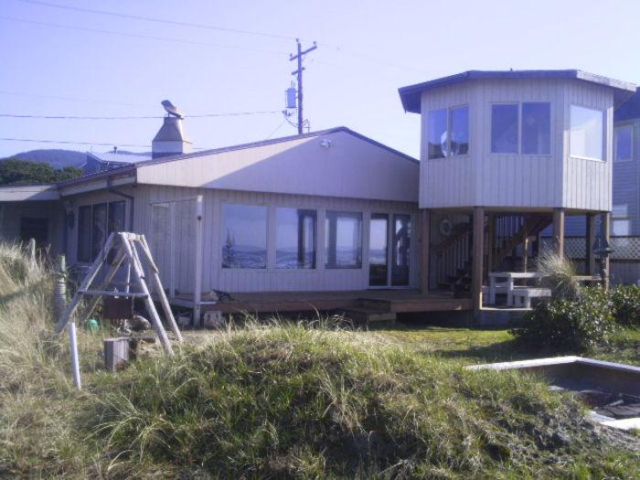 View Seafarers Cabin