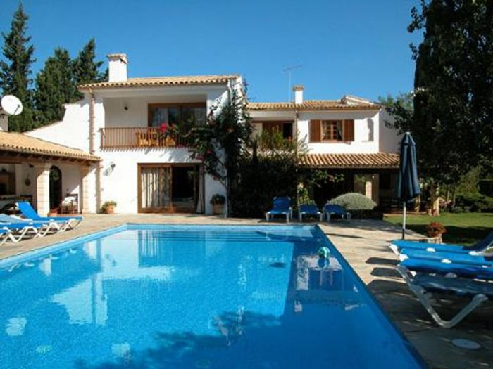 View Ibiza Villa with Pool