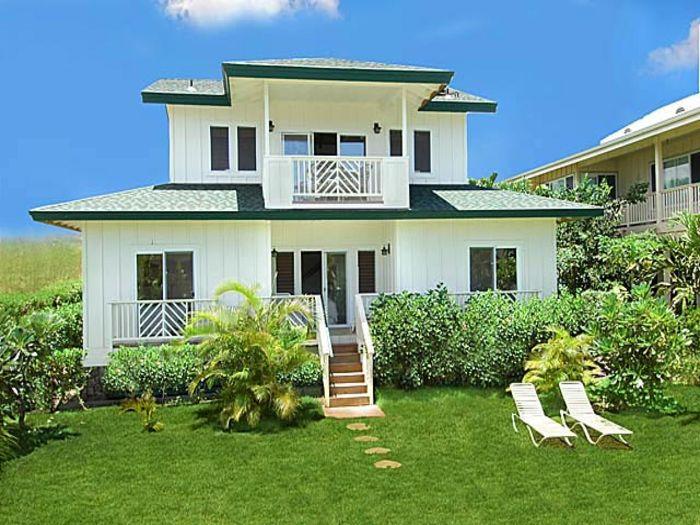 View Pua Lani  Five Bedrooms Ocean