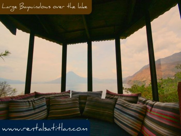 View Atitlan Sunset Lodge