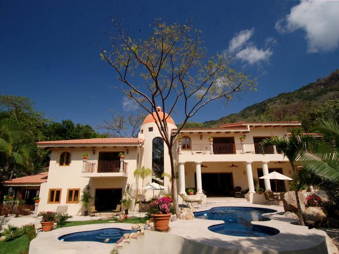 View Villa Tesoro del Mar
