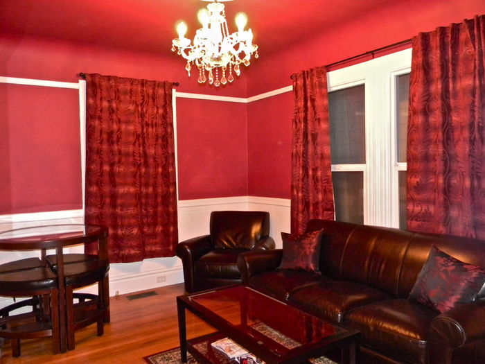 View Garden Flat with Parking available