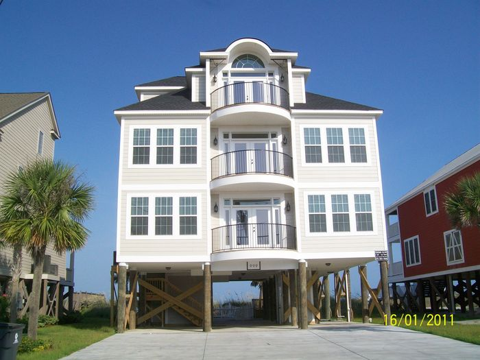 View Oceanfront  Crown Elite
