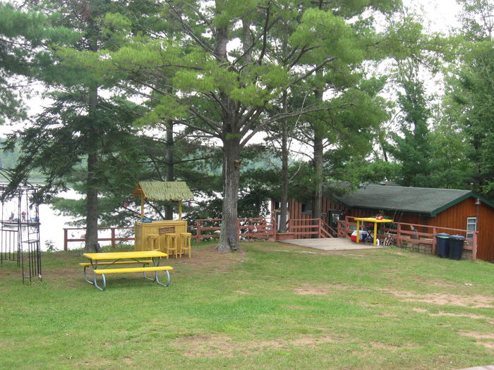 View Cabin on Chippewa Flowage