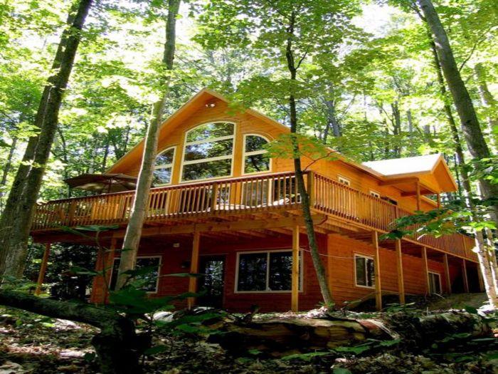 View Cedar Lake Lodge