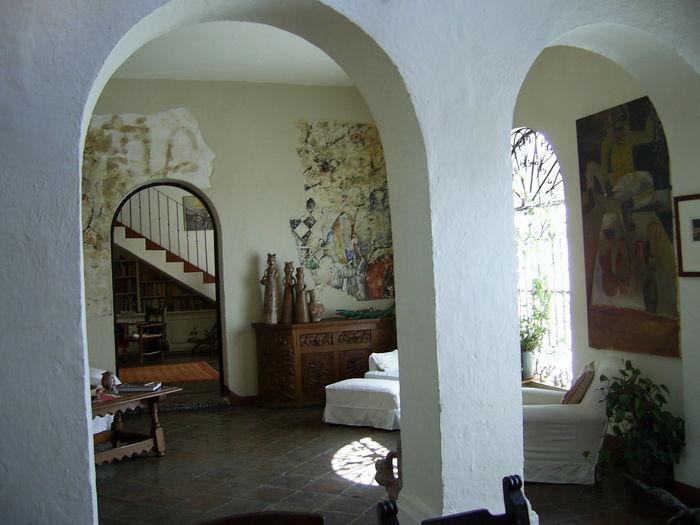 View Villa Luna