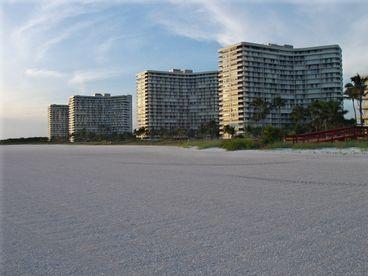 View South Seas Club Apartment 707