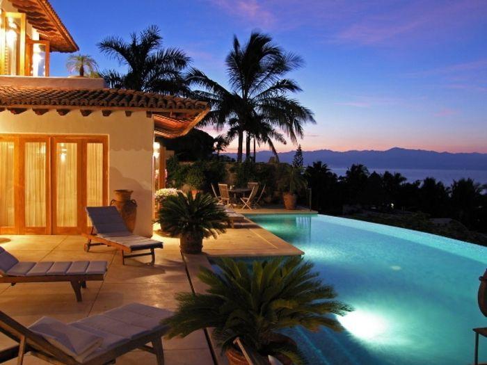 View Casa Pacifico  Punta Burros