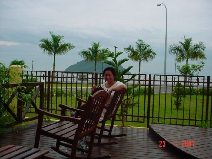 View Borneo Home Vacation Rental