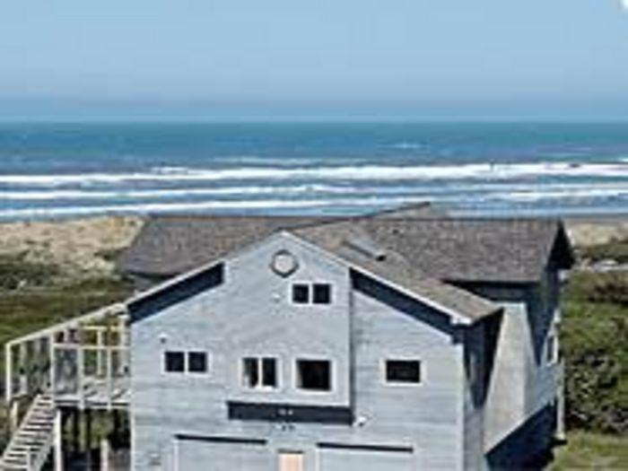 View Ocean Front Castle
