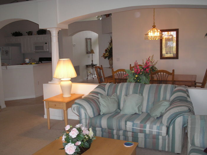 View Kissimmee Vacation Rental