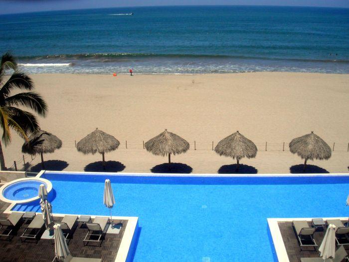 View Beach Front Paradise Nuevo Vallarta