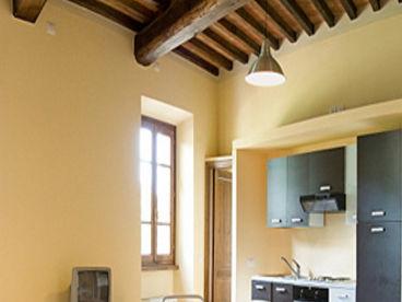 View Tuscany vacation Rentals Casa