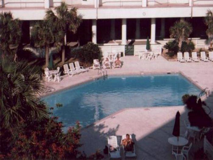 View La Mirage Gulf View Condo 121