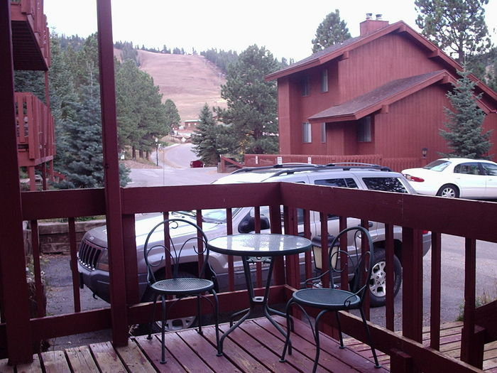 View Angel Fire Chalet Condo 11