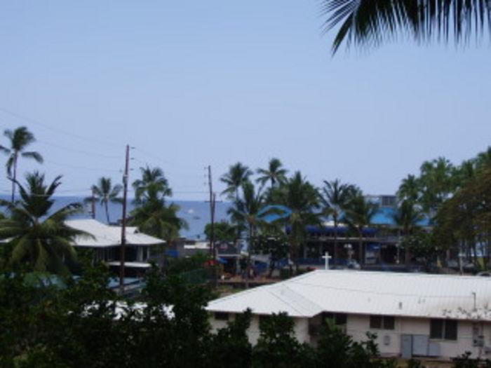 View Kailua Village