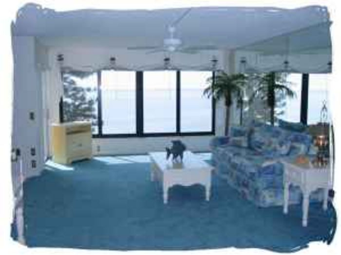 View Tarpon Springs Condo Rental on
