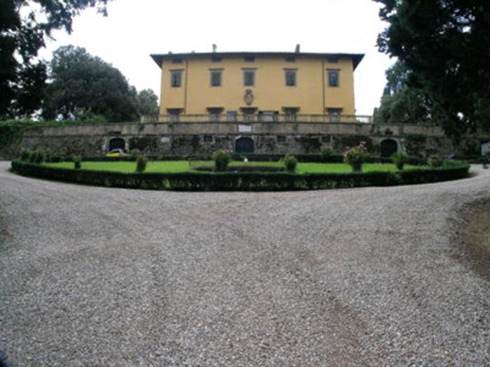 View Villa Lunetta