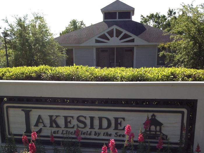 View Litchfield Beach Lakeside Villa