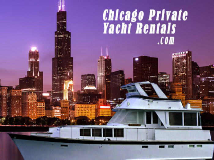 View Awesome Private Yacht Rentals in