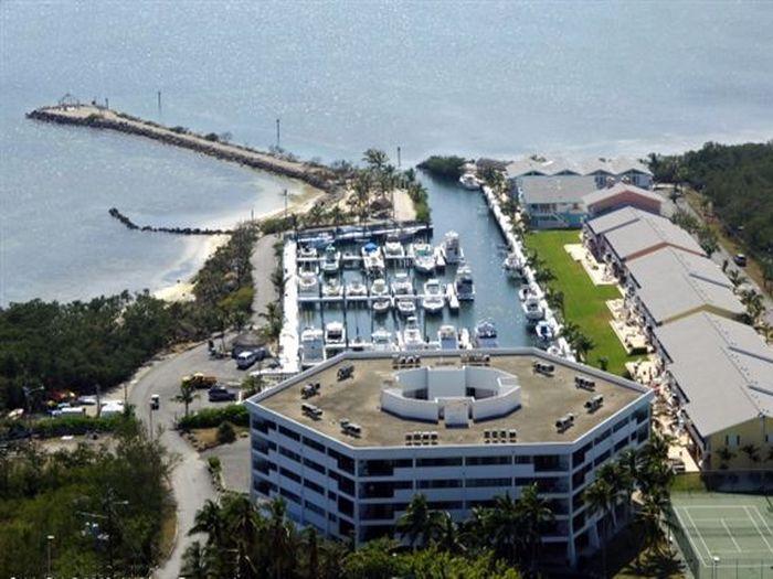 View Penthouse Condo Kawama Yacht