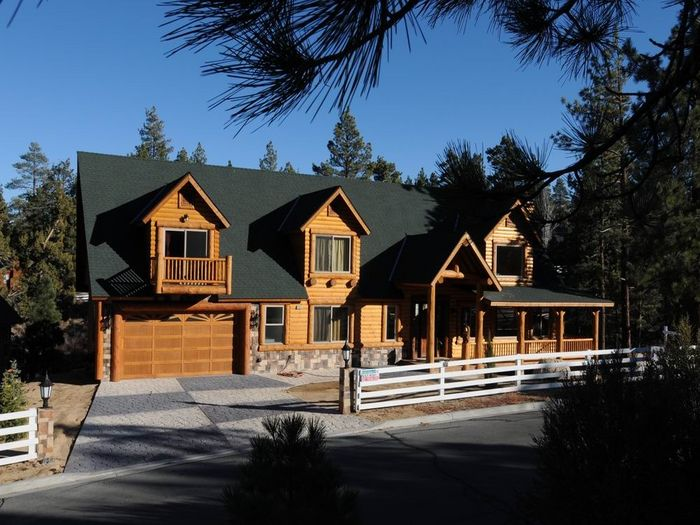 View Stony Creek Lodge Luxurious and