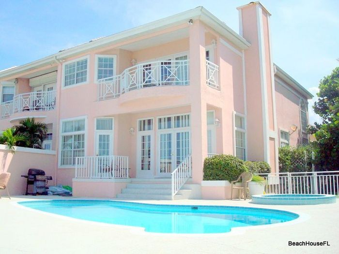 View Pink Palace  Go to our official