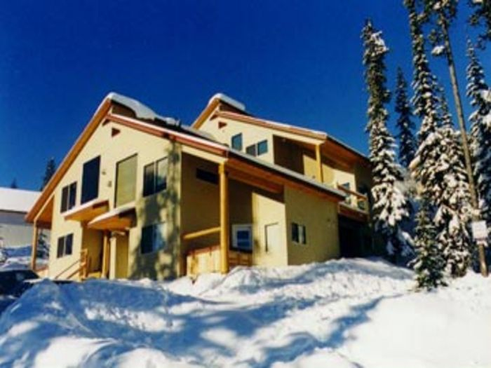 View The Bellevarde Chalet Unit C