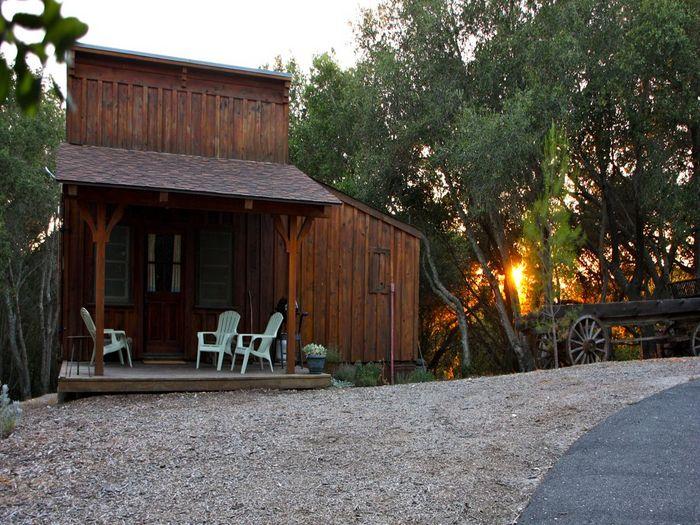 View Oakdale Ranch
