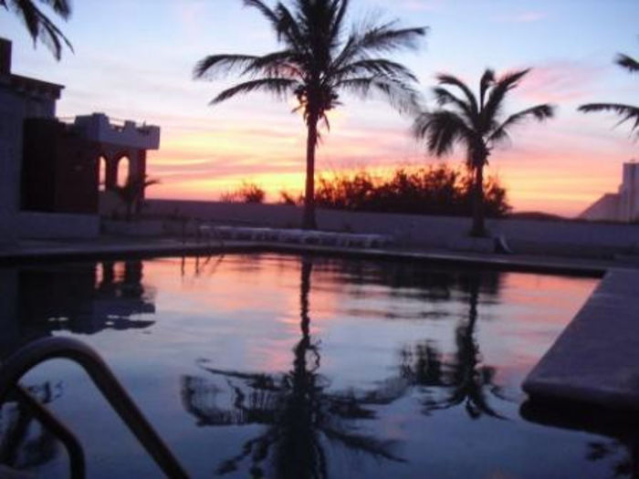 View The Mazatlan Beach House
