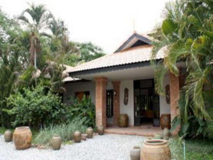 View Kinkala Villa